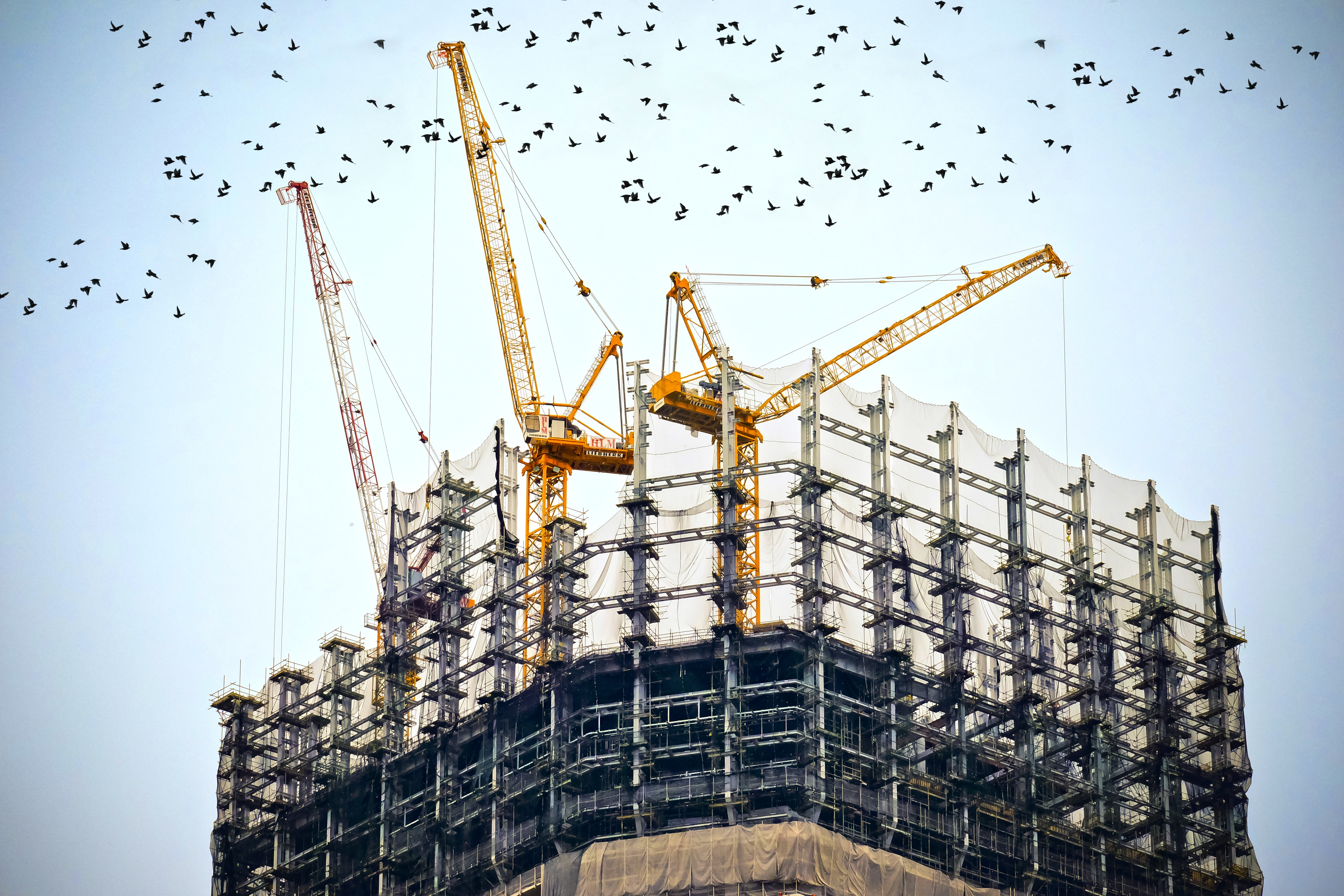 GST sliced on under-construction properties; Industry expects a 6-7% fall in prices and increasing sales