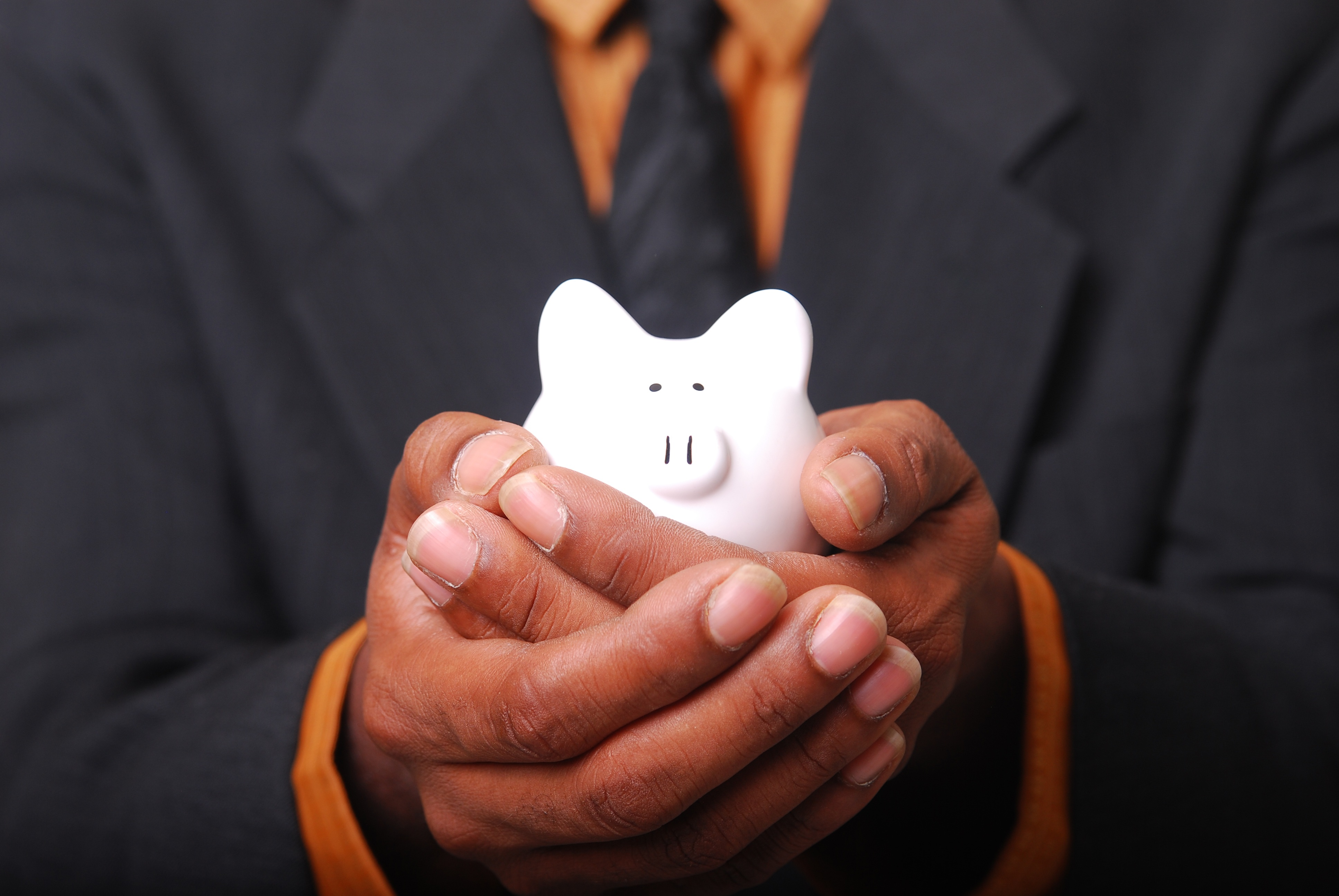 How can one improve a business' cash flows?